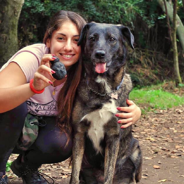 Addestramento cani tartufo roma (11)